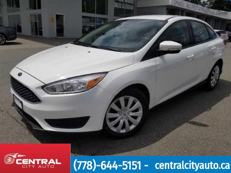 Ford Focus 2015 price $10,388