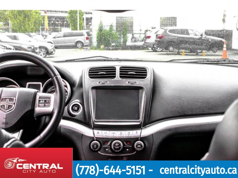 Dodge Journey 2015 price $18,900