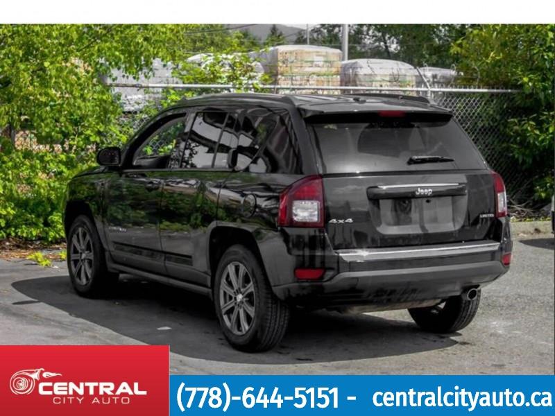 Jeep Compass 2014 price $16,500