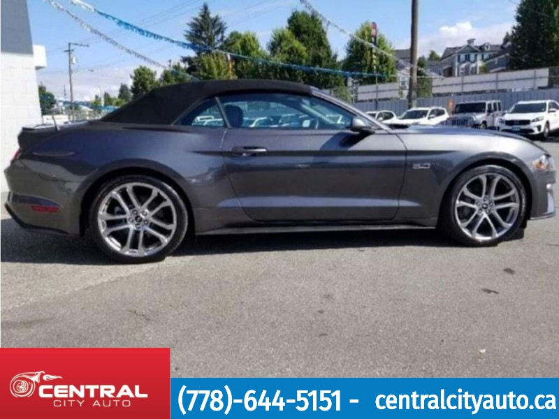 Ford Mustang 2019 price $40,888