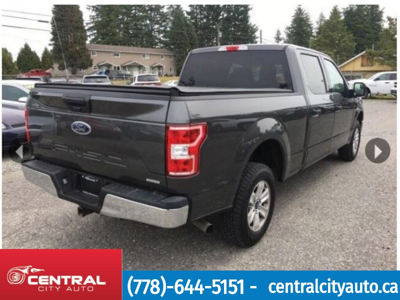 Ford F-150 2018 price $34,999