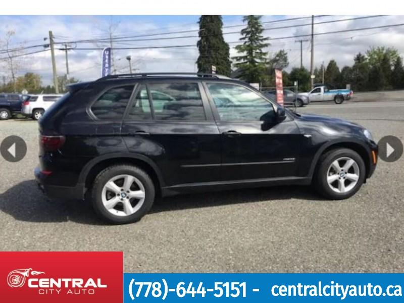 BMW X5 2012 price $21,409