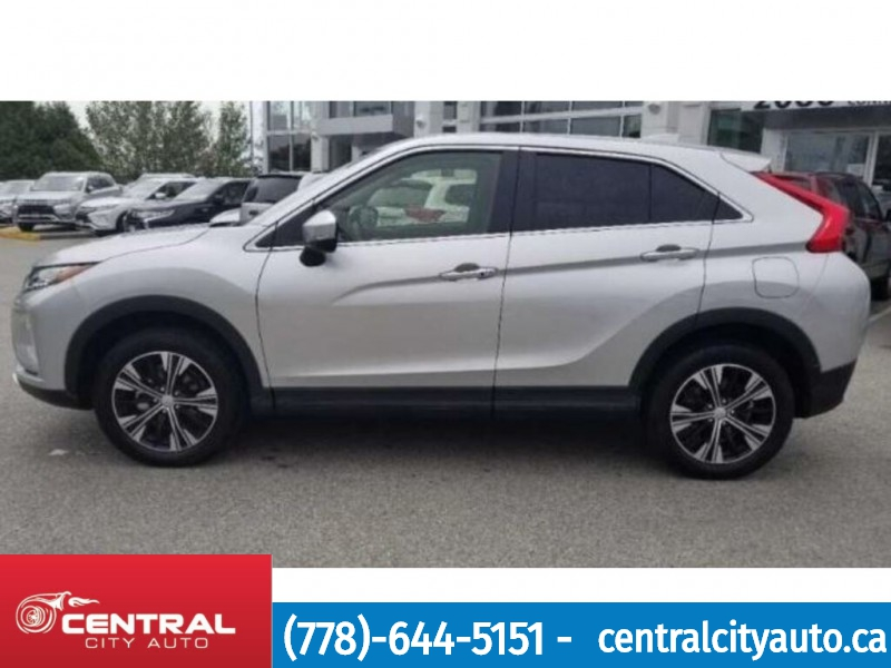 Mitsubishi Eclipse Cross 2018 price $28,995