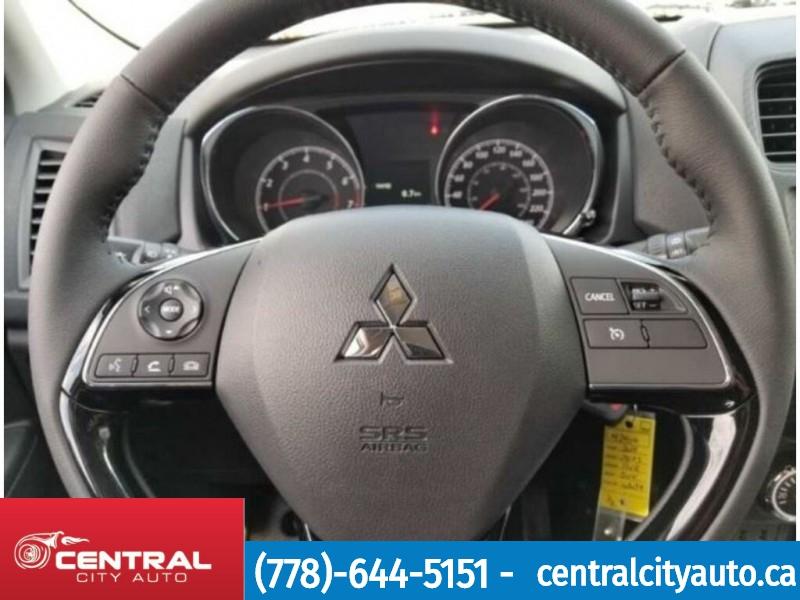 Mitsubishi RVR 2019 price $25,223