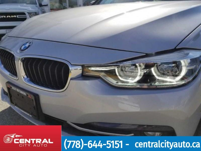 BMW 3 Series 2018 price $31,888