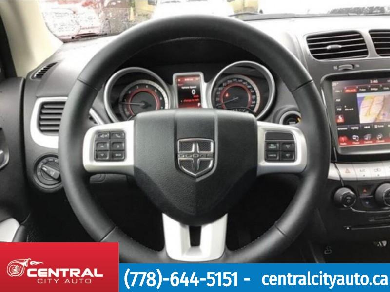 Dodge Journey 2019 price $35,998