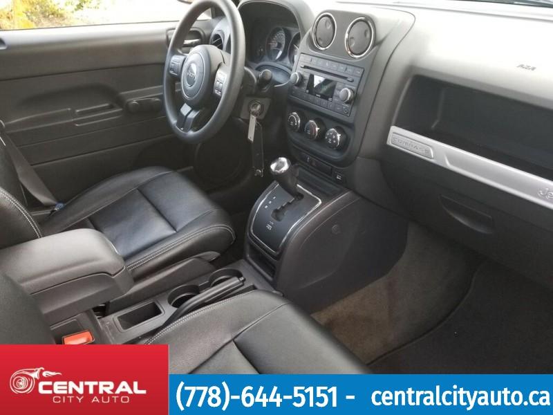 Jeep Compass 2016 price $18,995