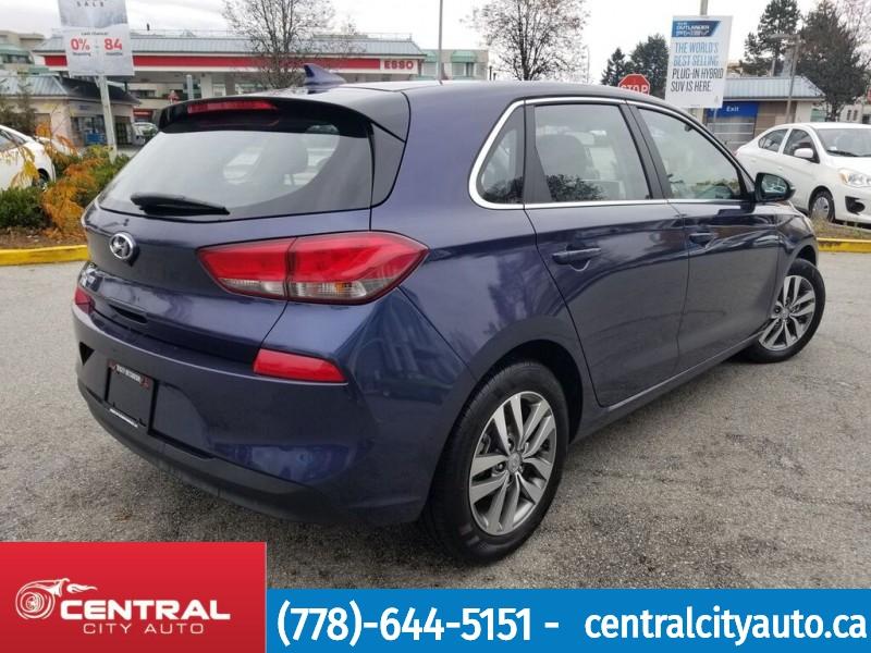 Hyundai Elantra GT 2019 price $19,995