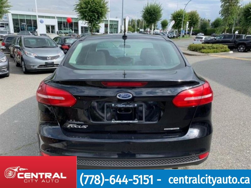 Ford Focus 2016 price $10,495