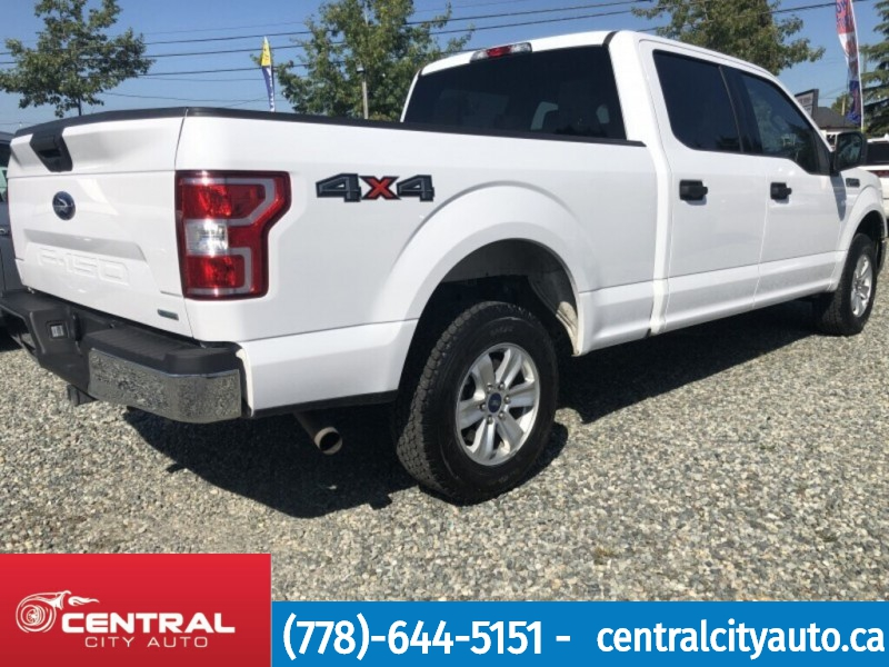 Ford F-150 2019 price $36,999