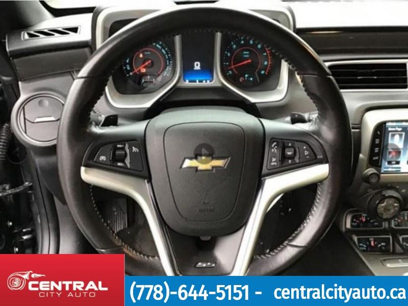 Chevrolet Camaro 2015 price $31,998