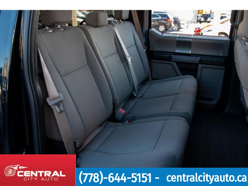 Ford F-150 2017 price $34,999