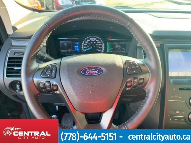 Ford Flex 2019 price $28,888