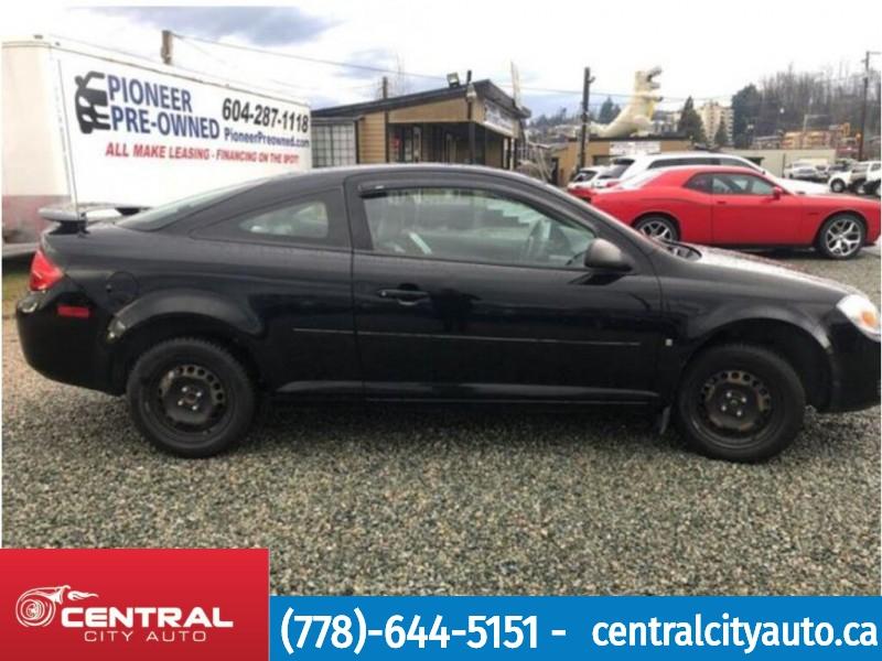 Pontiac G5 2008 price $3,188