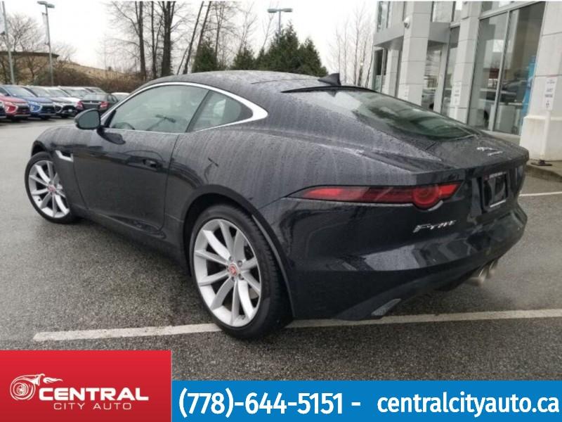 Jaguar F-Type 2019 price $64,495