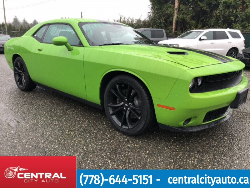 Dodge Challenger 2017 price $31,999