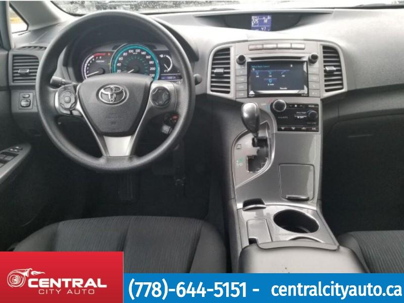 Toyota Venza 2016 price $23,995