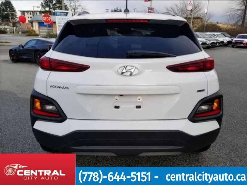 Hyundai Kona 2019 price $26,995