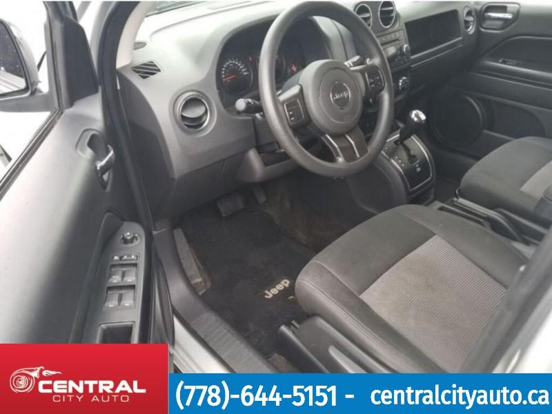 Jeep Compass 2013 price $13,995