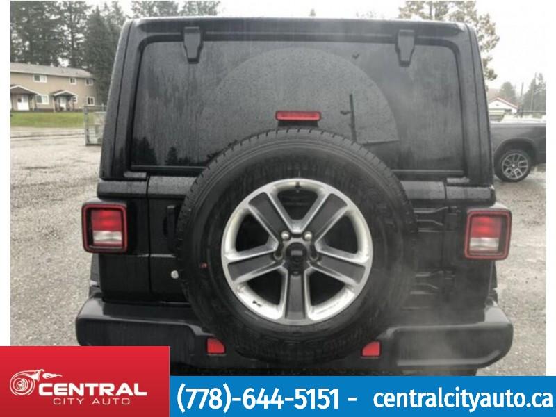 Jeep WRANGLER UNLIMITED 2019 price $45,999