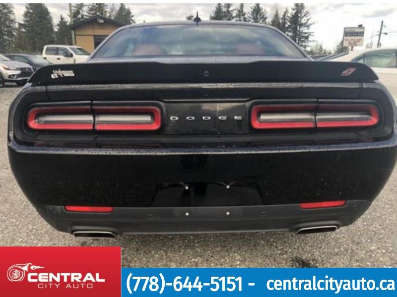 Dodge Challenger 2019 price $41,999