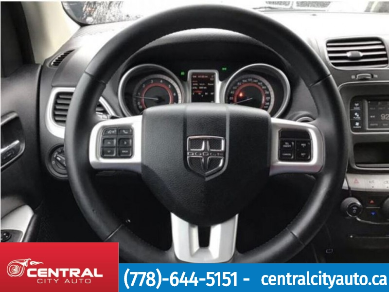 Dodge Journey 2018 price $21,411