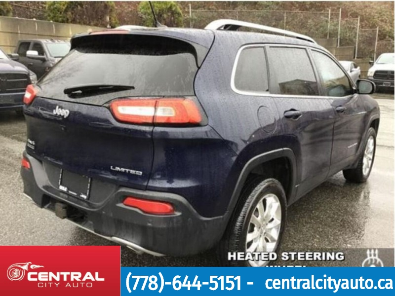 Jeep Cherokee 2014 price $21,888