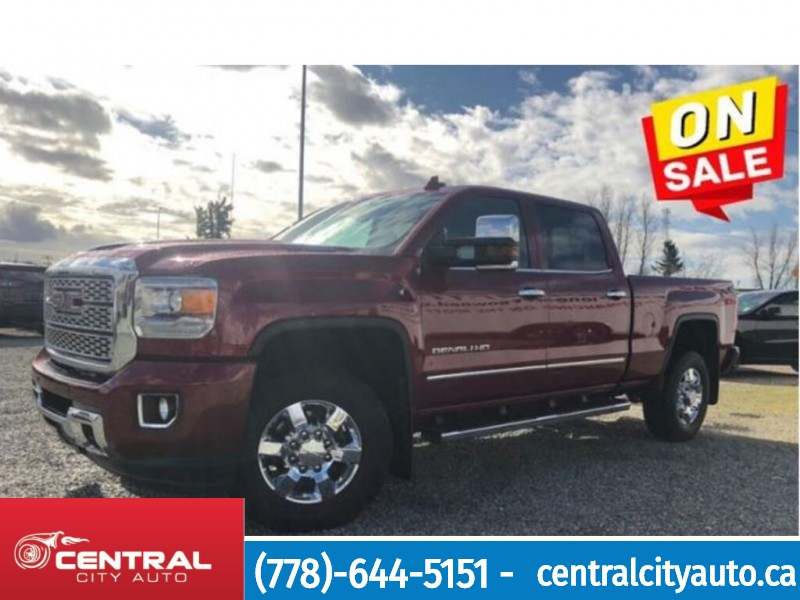 GMC Sierra 3500HD 2019 price $72,888