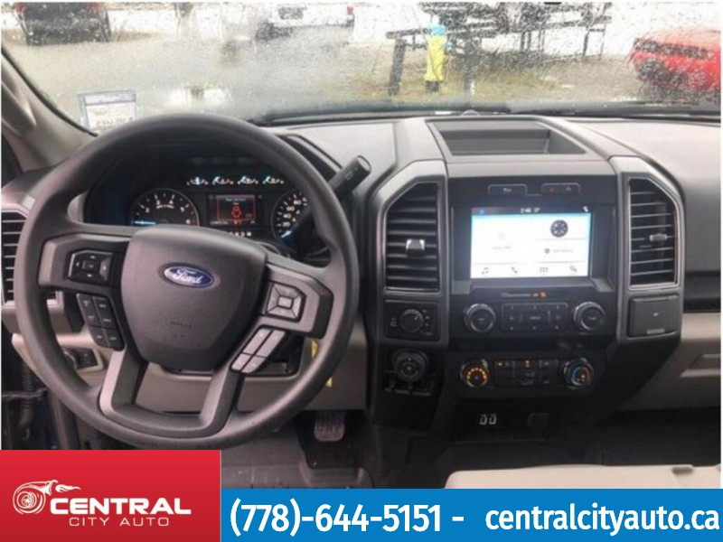 Ford F-150 2019 price $37,288