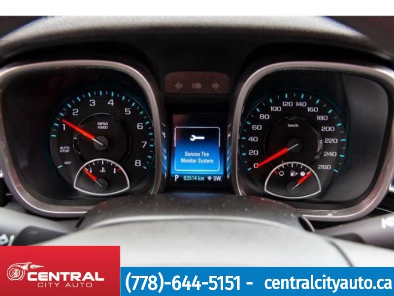 Chevrolet Malibu 2016 price $15,999