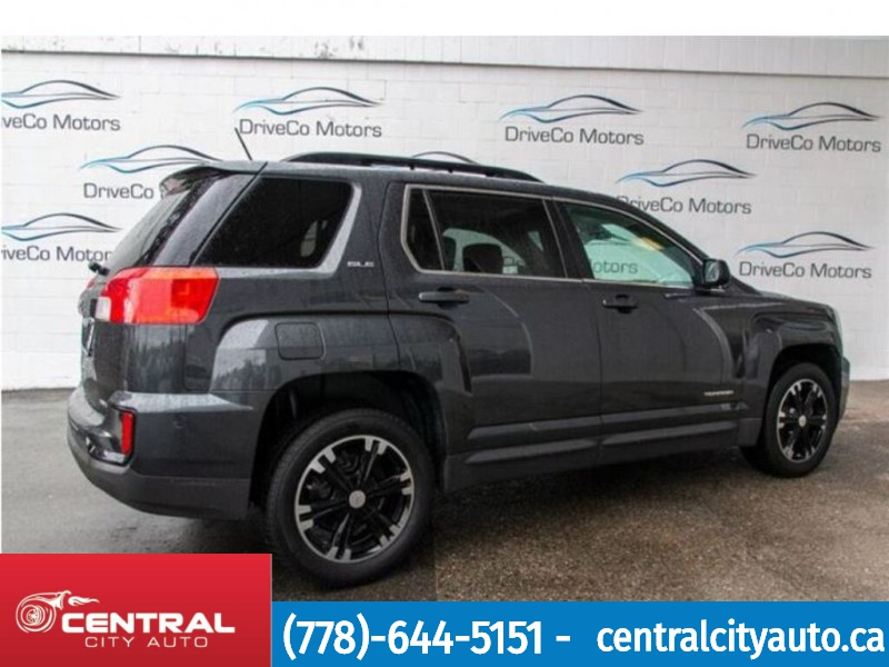 GMC Terrain 2017 price $24,888