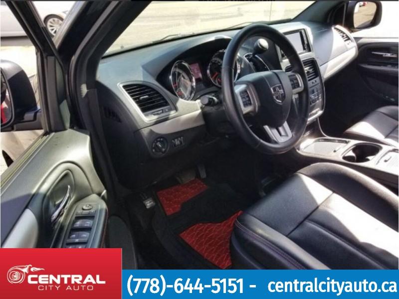 Dodge Grand Caravan 2017 price $22,995