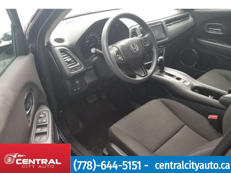 Honda HR-V 2017 price $19,995
