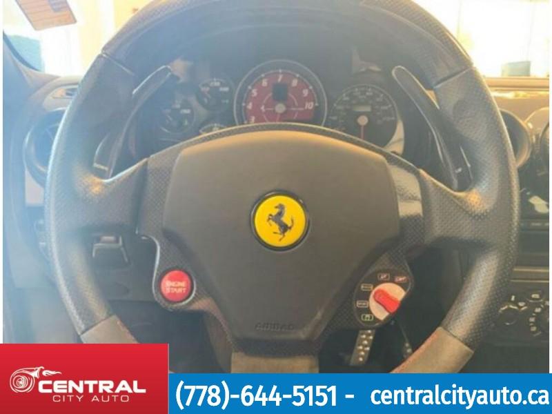 Ferrari F430 SCUDERIA 2008 price $268,888