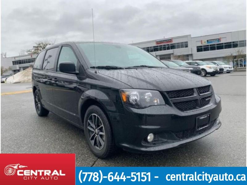 Dodge Grand Caravan 2019 price $26,888