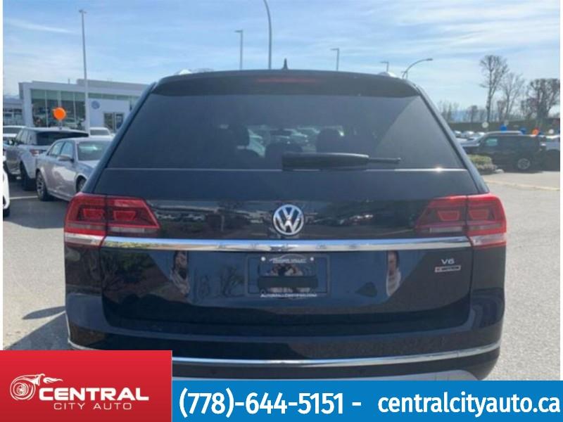 Volkswagen Atlas 2019 price $41,888