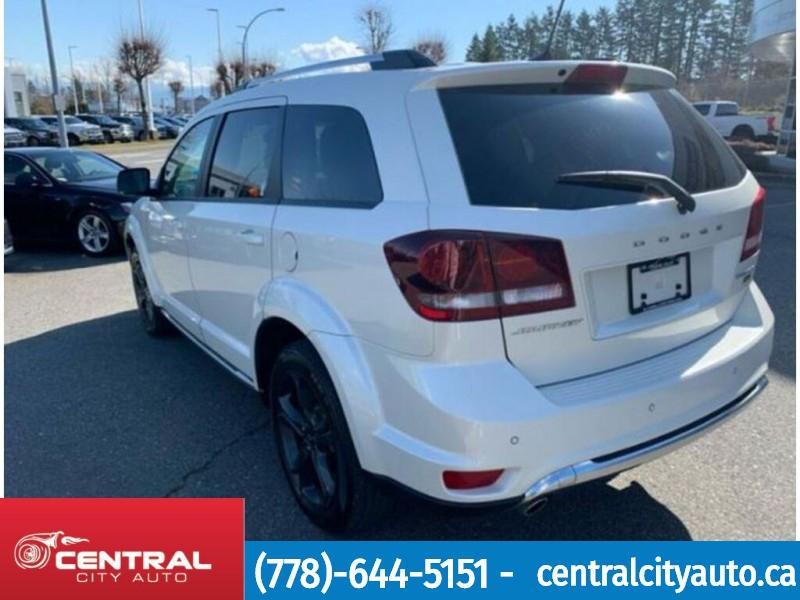 Dodge Journey 2019 price $27,544