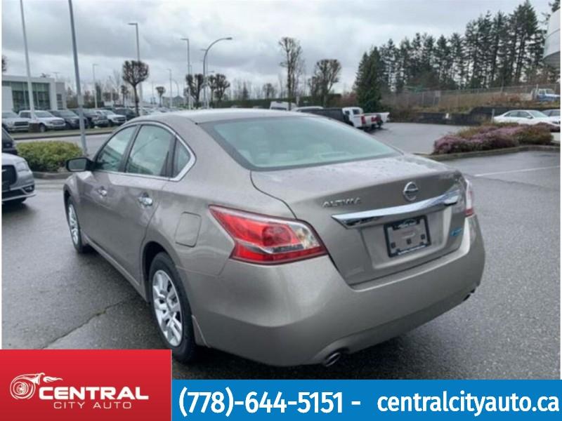 Nissan Altima 2013 price $12,995