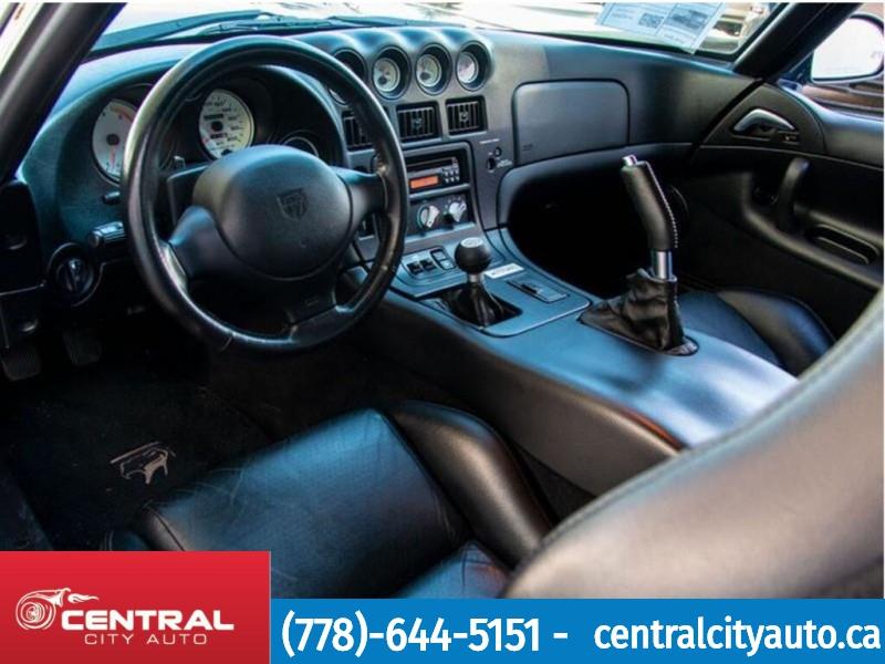 Dodge Viper 2001 price $70,088