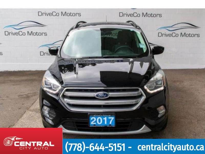 Ford Escape 2017 price $19,488