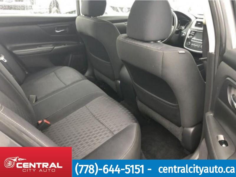 Nissan Altima 2017 price $13,488