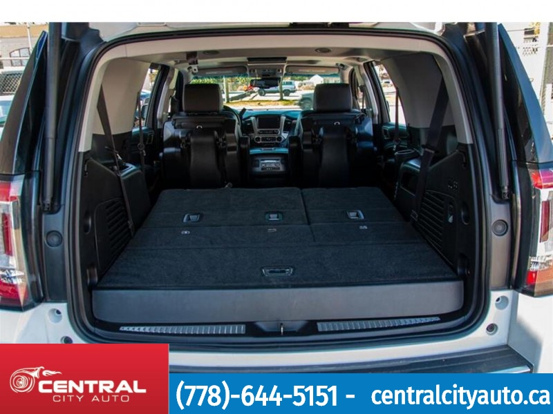 GMC Yukon 2015 price $39,999