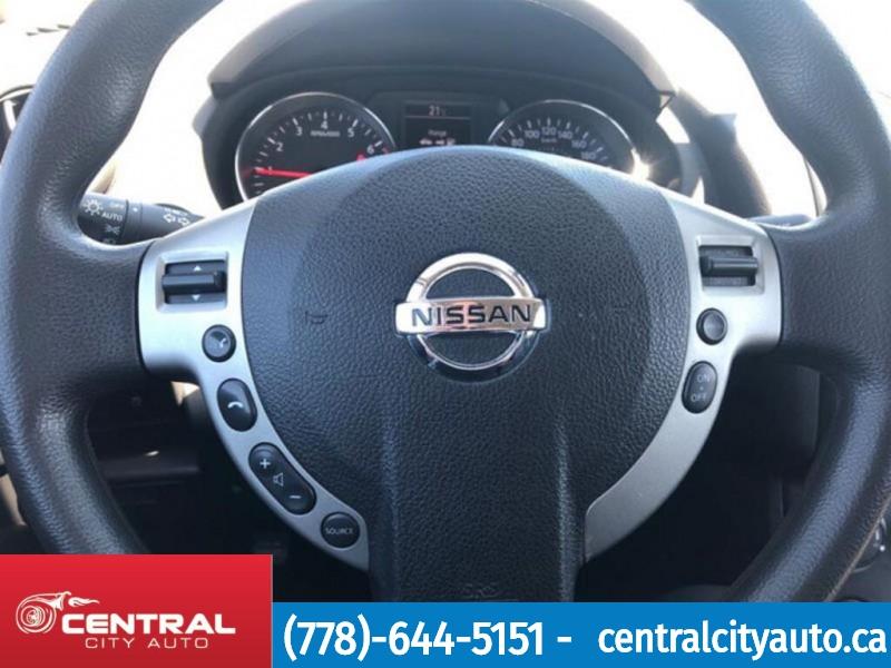 Nissan Rogue 2013 price $13,888