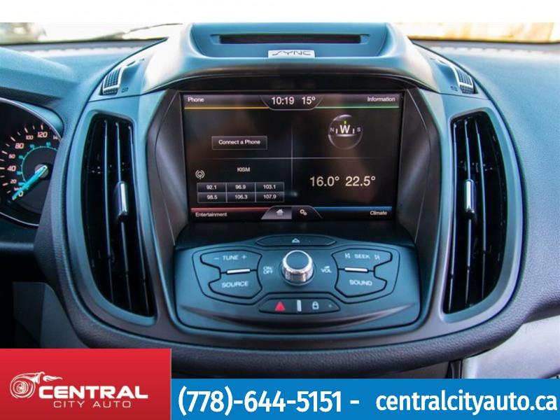 Ford Escape 2015 price $14,999
