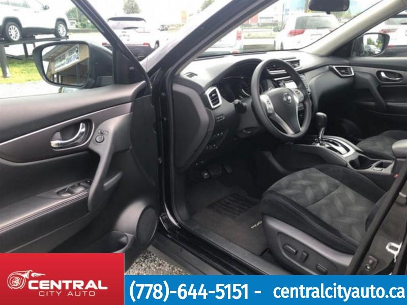 Nissan Rogue 2016 price $19,984