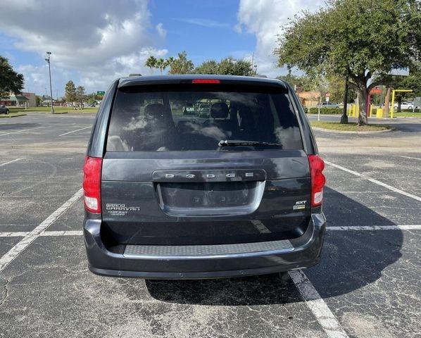 Dodge Grand Caravan Passenger 2014 price $6,888