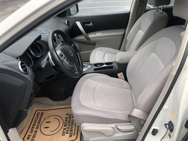 Nissan Rogue 2008 price $1,888