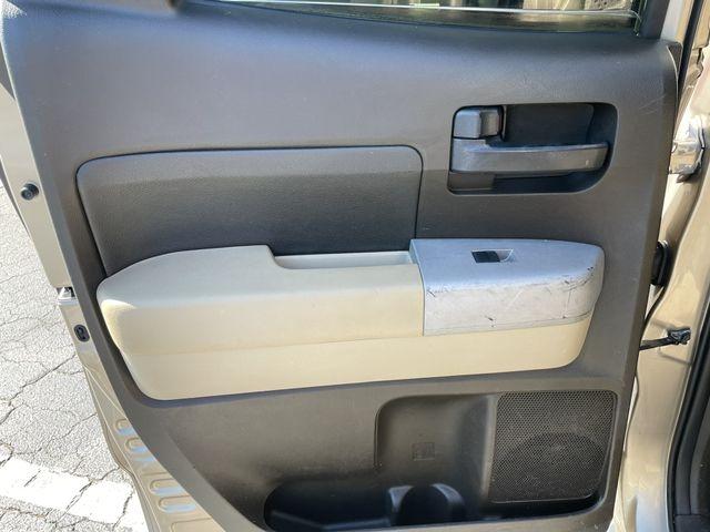 Toyota Tundra Double Cab 2007 price $8,788