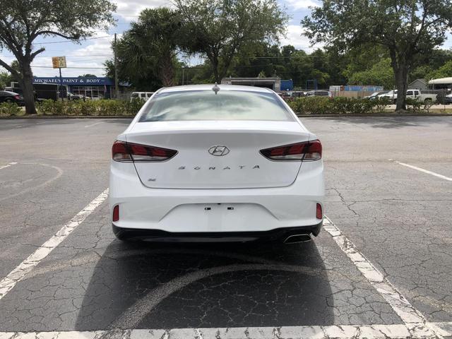 Hyundai Sonata 2019 price $17,888
