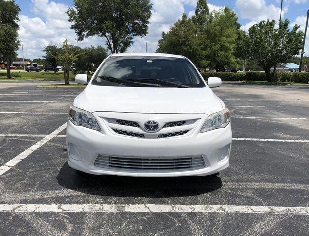 Toyota Corolla 2011 price $6,488